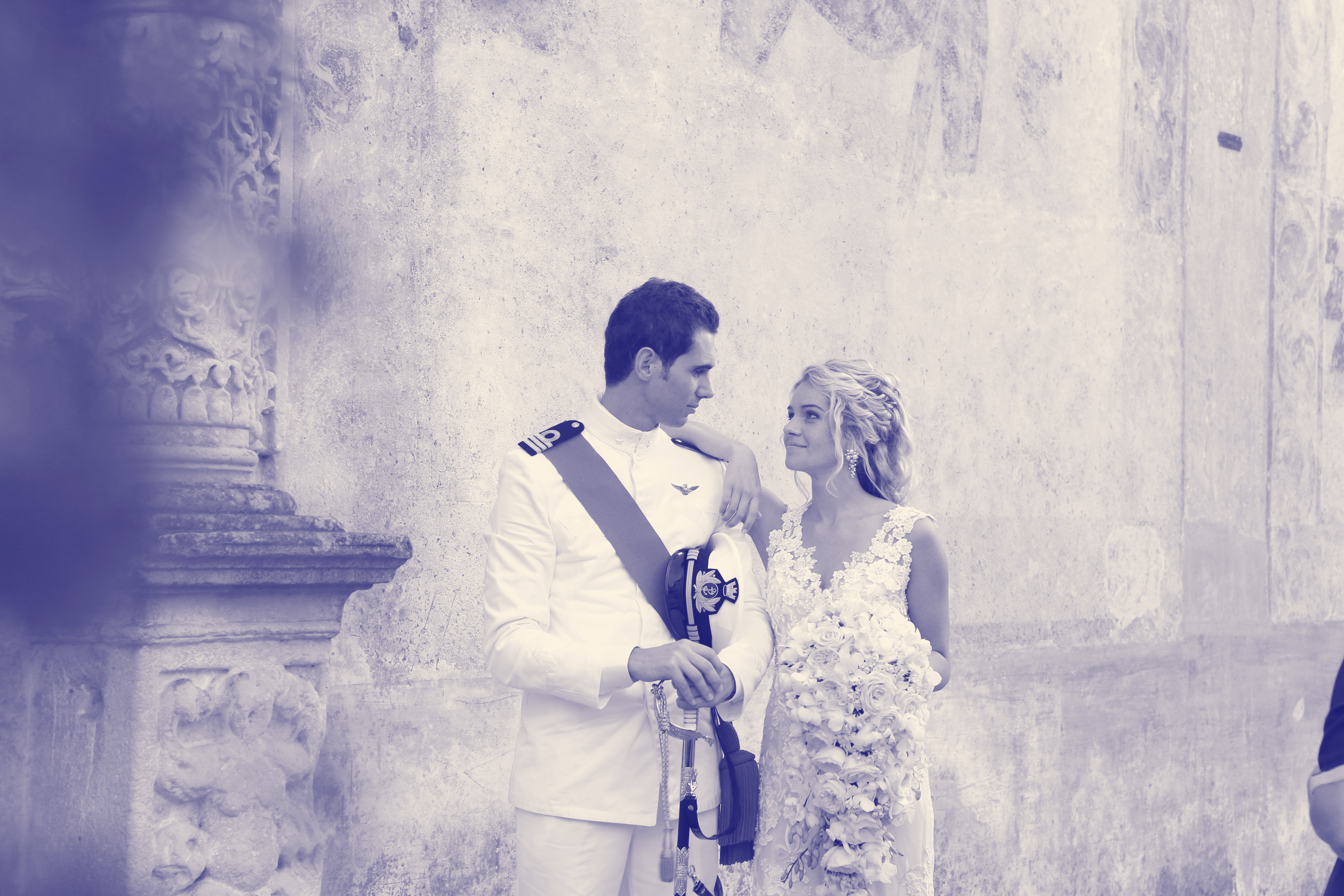 My Italian-American Wedding: blending two cultures together – Hott ...
